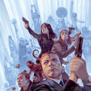 SHIELD #1 – Review