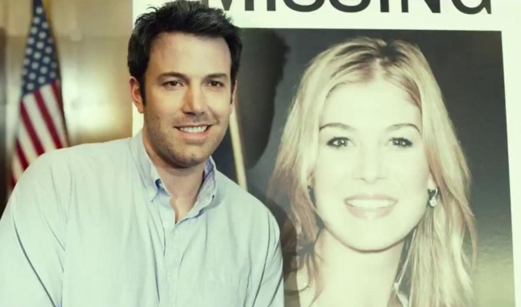 gone girl douche husband affleck