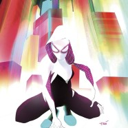 Tuesday Night Comics Podcast Episode 60 – Spider-Gwen! Multiversity: Mastermen reviewed! Jason Momoa as Aquaman! Hellboy…beer?!?