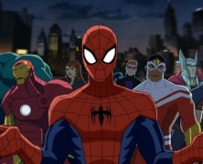 Spider-Man Is Coming to Marvel Studios!