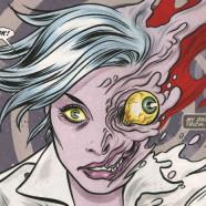Tuesday Night Comics Podcast Episode 65! Nick Returns!