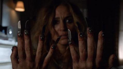 razor hands