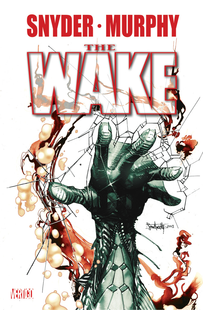 the wake cover