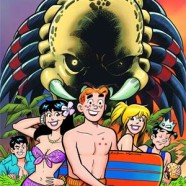 Tuesday Night Comics Podcast Episode 67 – iZombie! Convergence! Archie Vs. Predator?!