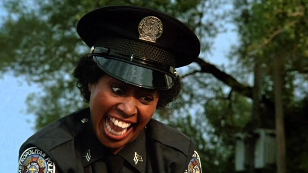 hooks police academy
