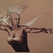NYCC 2014 Art Auction