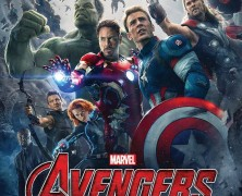 Avengers: Age of Ultron – Review (NO SPOILERS)