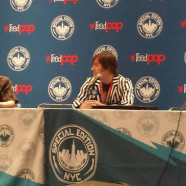 Busiek and Allred Talk at SE:NYC
