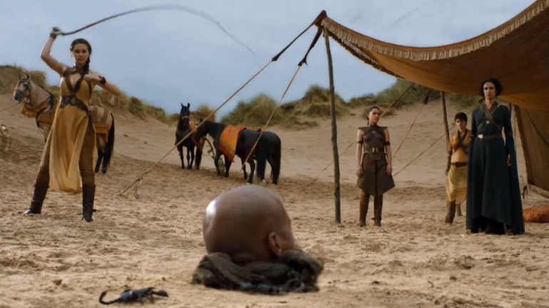 sand-snakes-and-dorne-game-thrones