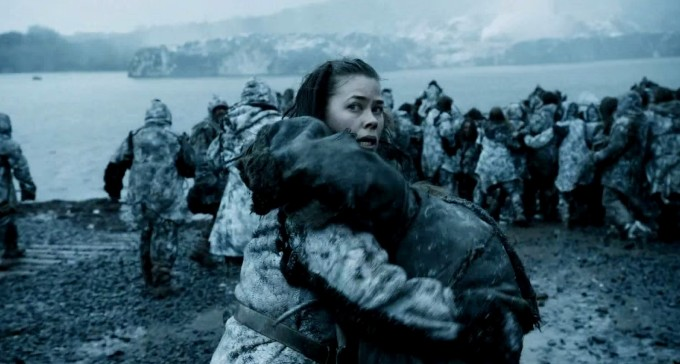 Game-of-Thrones-Hardhome-new favorite wildling
