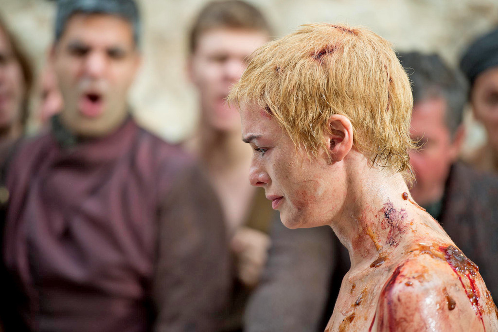 cersei-lannister bloody
