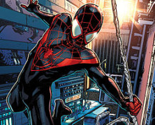 Tuesday Night Comics Podcast Episode 77 – Spider-Man News!
