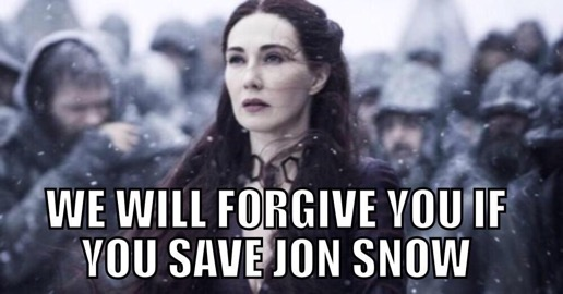 smoky save jon snow