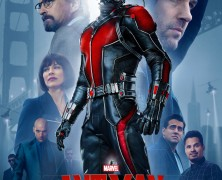 Ant-Man – Review