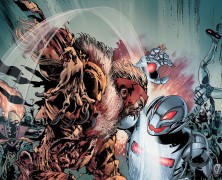 Tuesday Night Comics Podcast 83 – Hawkman cast on Arrow! The New Spider-Man series! New Comics Reviews!