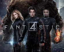 Tuesday Night Comics Podcast 84 – Fantastic Four Movie Review!