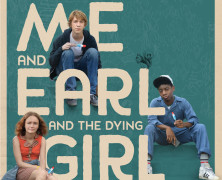 Me and Earl and the Dying Girl – Review