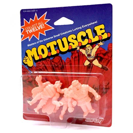 motuscle