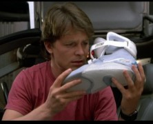 Are Nike's Back to the Future 2 Sneakers Dropping Today?