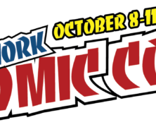 NYCC 2015 Thursday Panels – Our Picks!