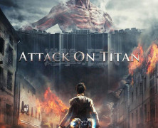 Attack on Titan: Part One – Review