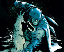 Tuesday Night Comics Podcast 99 – Should You Buy Dark Knight III?