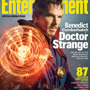Tuesday Night Comics 104: Benedict Cumberbatch's Strange Costume!