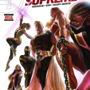 Tuesday Night Comics 103 – Squadron Supreme 1 Reviewed!