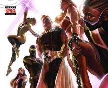 Tuesday Night Comics 103 – Squadron Supreme 1 Reviewed!