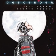 Tuesday Night Comics Podcast 112 – Descender Vol 1 Reviewed!
