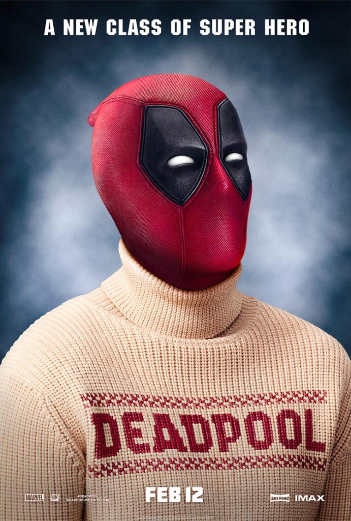dp sweater poster