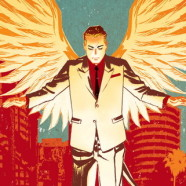 Tuesday Night Comics Podcast 109 – Lucifer!