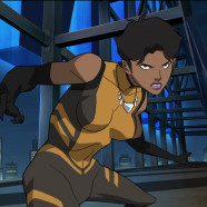 Tuesday Night Comics Podcast 113 – Vixen! Vixen! VIXEN!!!!