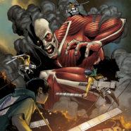 The Biggest Attack on Titan Manga Announcement Ever