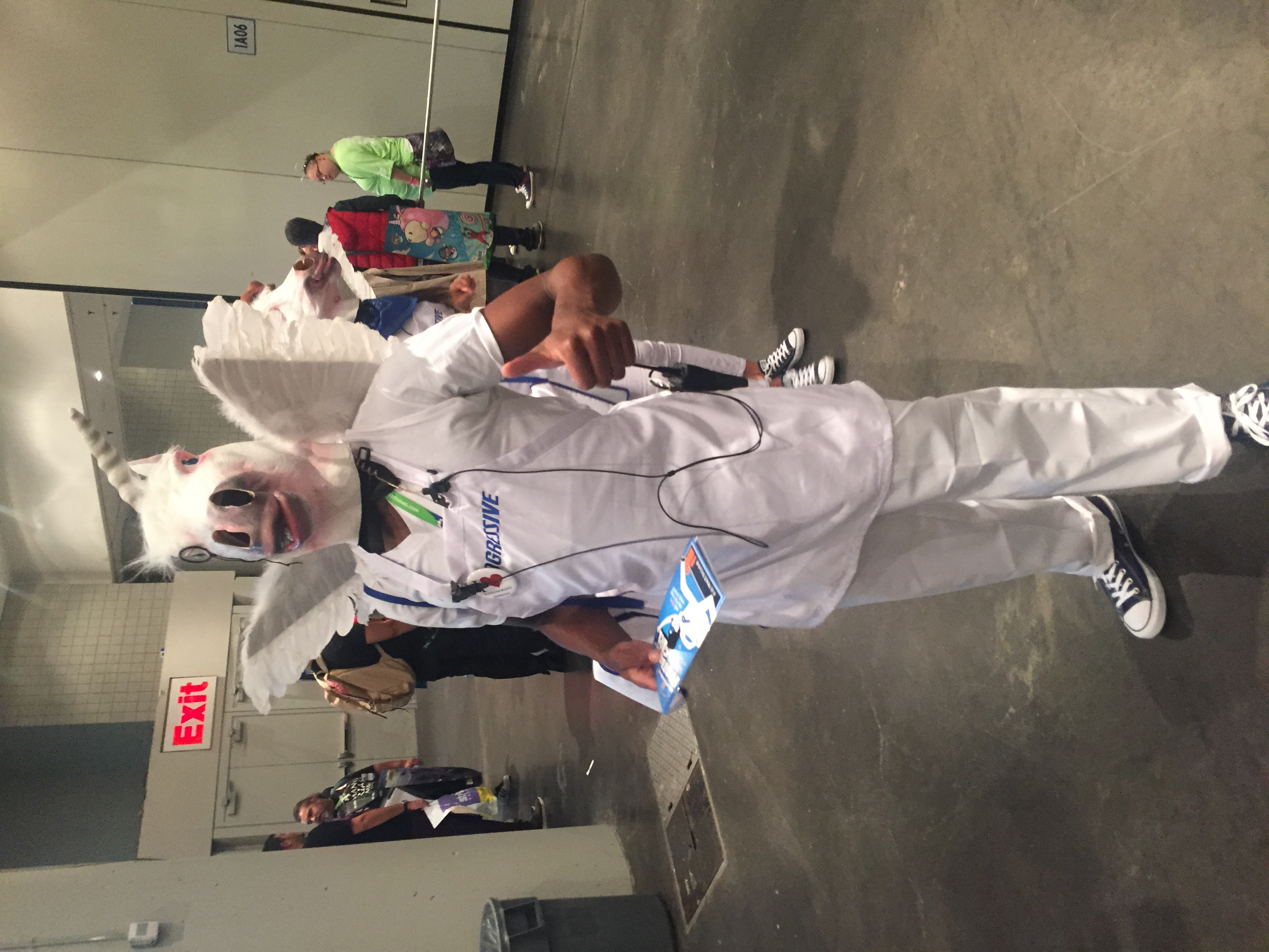 NYCC 2015 Cosplay Gallery | Tuesday Night Movies