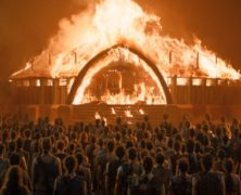 Game of Thrones – S6E4 – Book of the Stranger – Recap