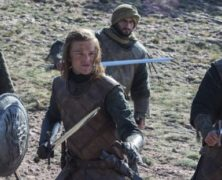 Game of Thrones – S6E3 – Oathbreaker – Recap