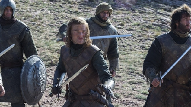 game of thrones oathbreaker young ned