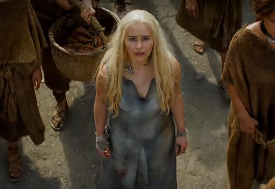 game of thrones s6e1 dany