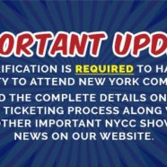 NYCC 2016: How to Buy Tickets