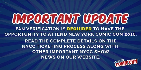 nycc fan verification