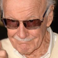Stan Lee to Make His Final NYCC Appearance