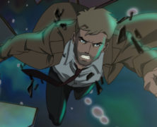 Justice League: Dark – Review