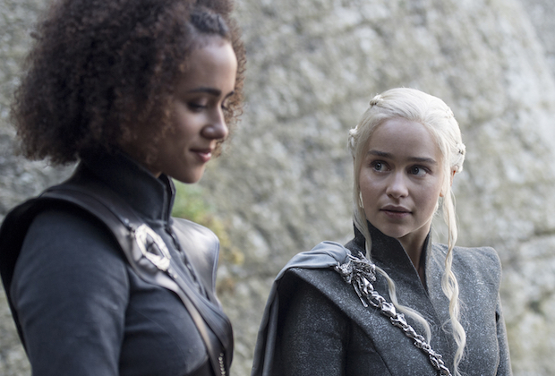spoils of war dany and missandei